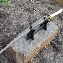 Highlander 3 Sword