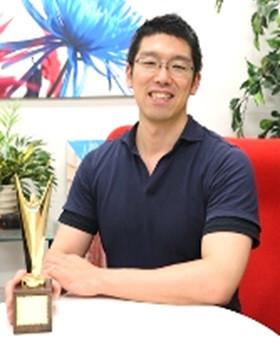 日本コミュニケーション学会「学会賞」を受賞