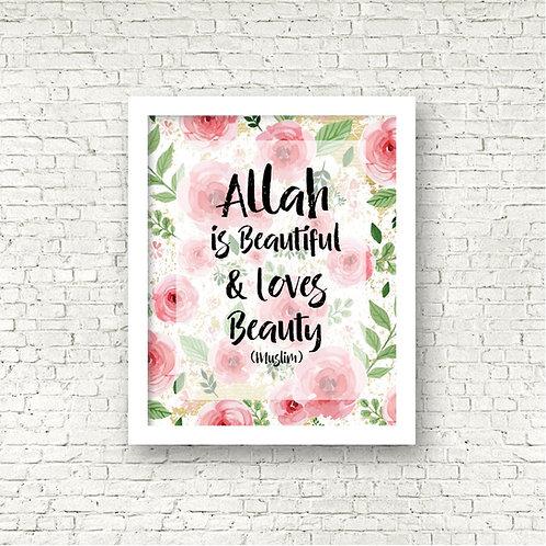 Beauty Print