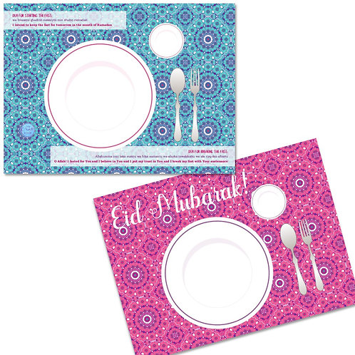 Morroco Placemat