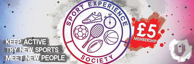 Sport Experience Society