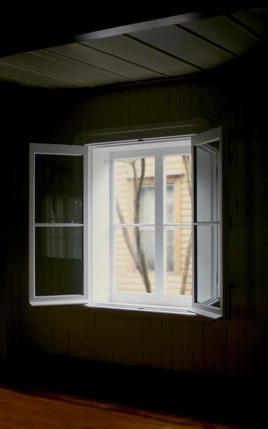 François Georget Artisan Menuisier Ébéniste | Fabrication traditionnelle de fenêtres ancestrales