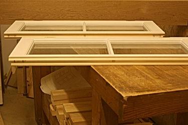 François Georget Artisan Menuisier Ébéniste   Fabrication traditionnelle de fenêtres ancestrales