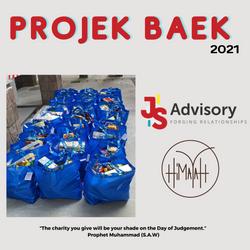 Projek Baek 2021