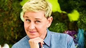Ellen DeGeneres Changed the World!