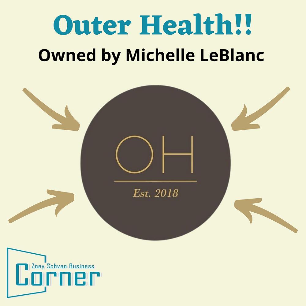 Outer Health Logo