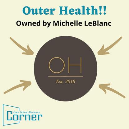 March Ottawa Small Business Corner Feature!