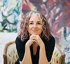 Artist Marlene Lowden