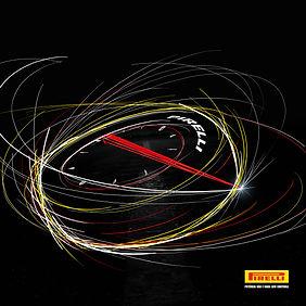 Peça RELÓGIO | Estágio Pirelli 2019 [Cliente Eureca/Pirelli]