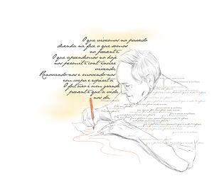 Ilustração digital | Educação de Jovens e Adultos [CAEd]