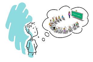 Ilustração digital | Boletim de avaliação [CAEd/2012]