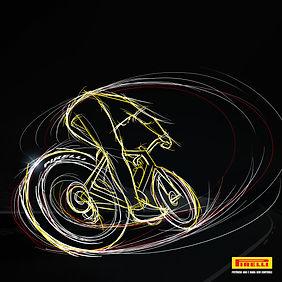 Peça BIKE | Estágio Pirelli 2019 [Cliente Eureca/Pirelli]