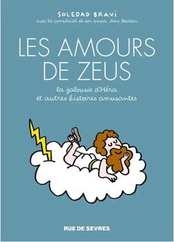amours de zeus