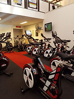 Indoor cycling Sydney