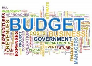 Sample Budget Excel Sheet