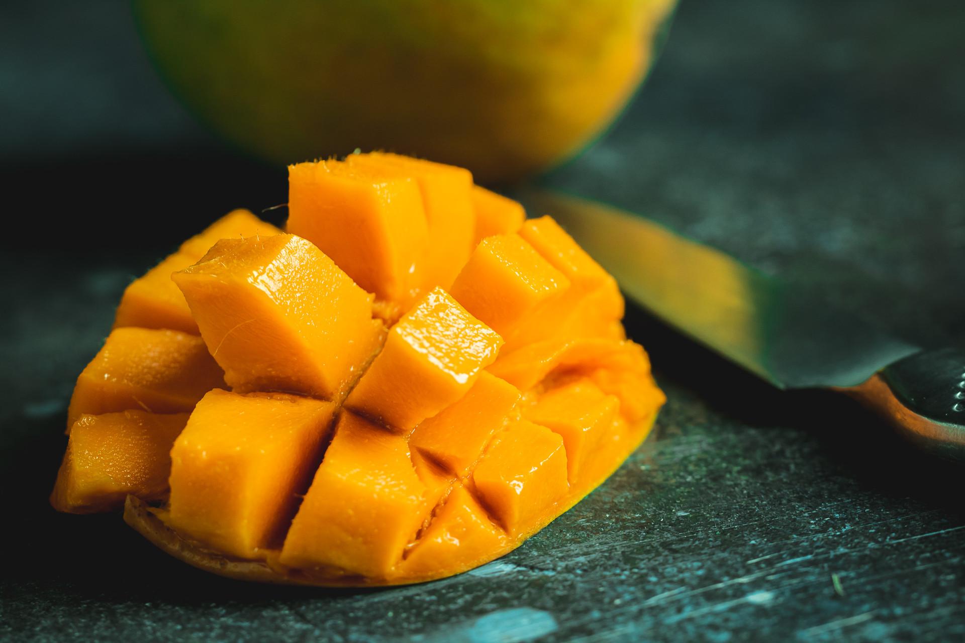 Indian Mangos