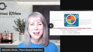 Plant-Based Foodie Hour! 2021-01-07