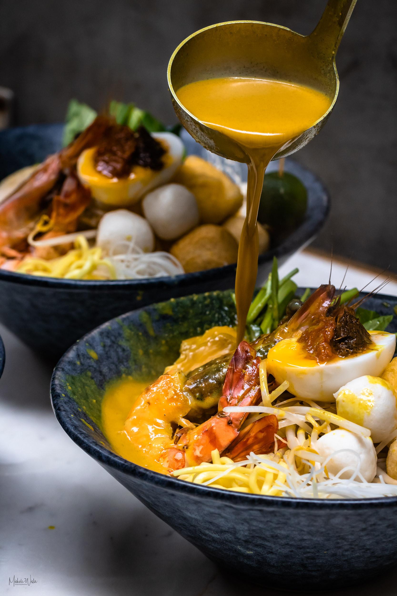 MEAN Noodles Restaurant
