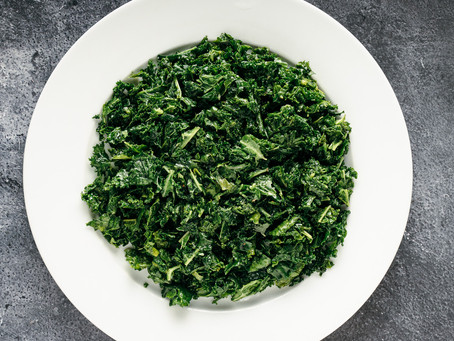 Why, When and How to Massage Kale