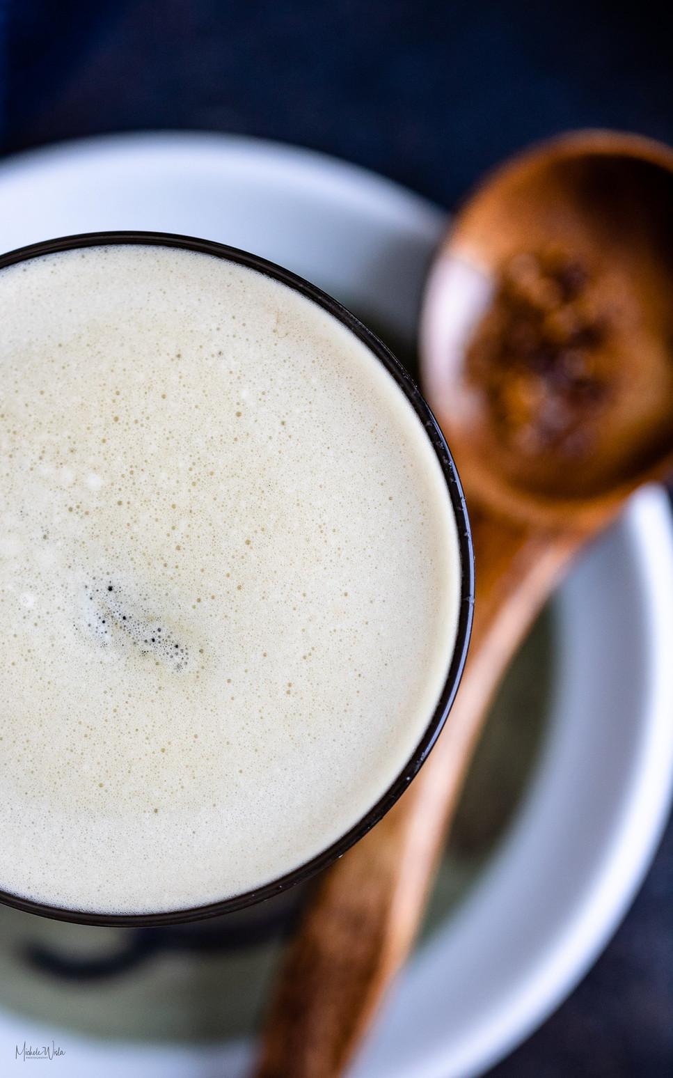 Shakerato Coffee