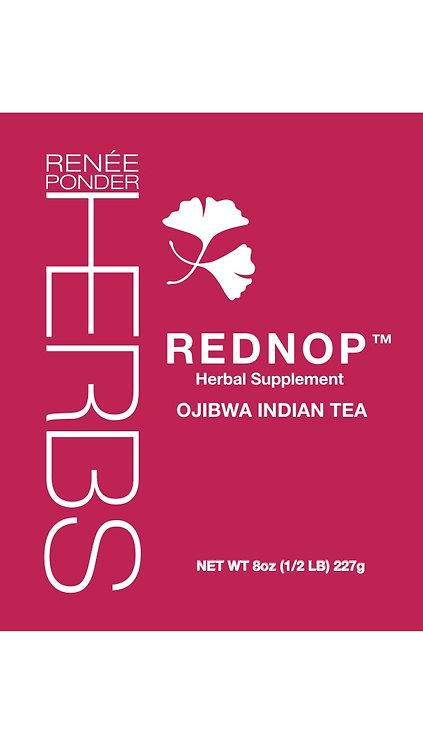 Rednop Tea (Ojibwa Indian Tea)