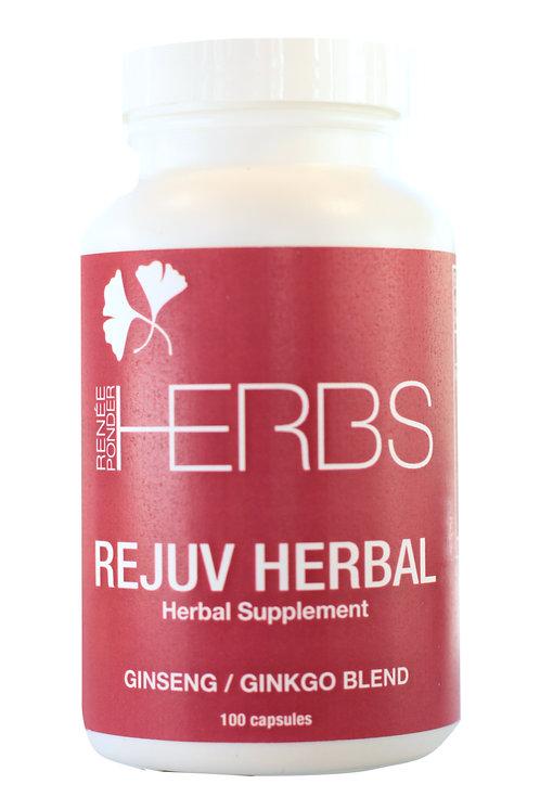 Rejuv Herbal