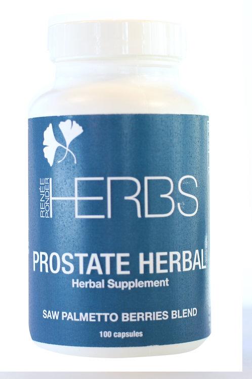 Prostate Herbal