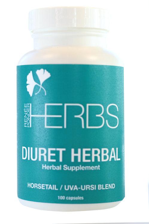Diuret Herbal