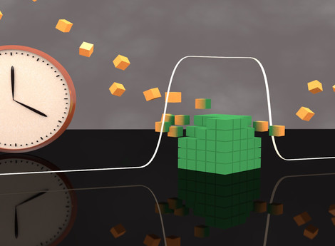 Approaches to Program the Time Domain of Self-Assemblies