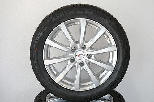 Alle VW T5-T6-T6.1 Kompletträder Sommerreifen Nexen