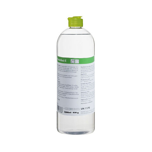 Refill Desinfektionsmittel 1000ml, Hand