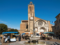 ST ETIENNE CATHEDRAL