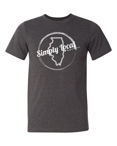 SIMPLY LOCAL T-SHIRT