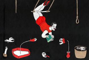 Leon Zumierro's Book of Details