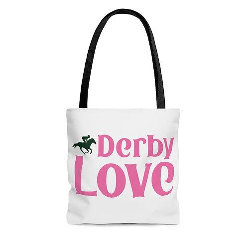 DerbyLove Women Shoulder Tote Bag shoppers Bag
