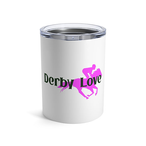 DerbyLove Stainless Tumbler Multipurpose Coffee Mugs