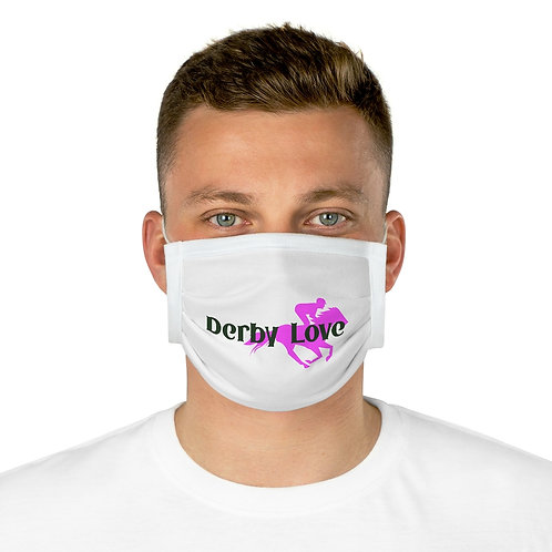DerbyLove Protective Cotton Face Mask Nose Cover