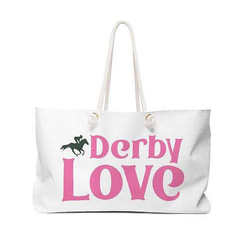 DerbyLove Female Fashion Crossbody Ladies Weekender HandBag