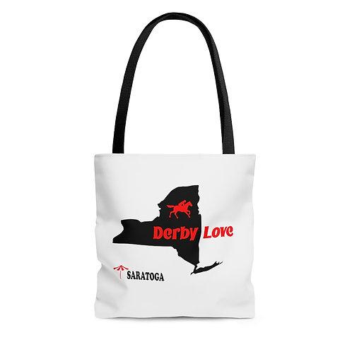 DerbyLove Saratoga Tote Shoulder Hand Bag Shoppers Bag