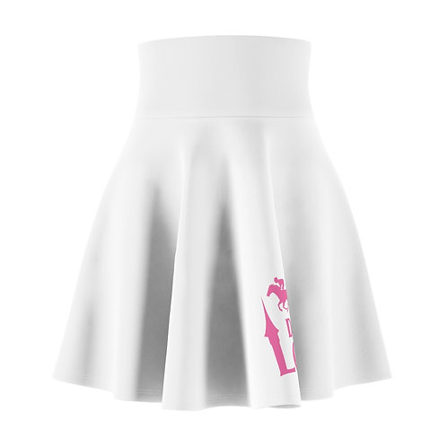 DerbyLove Women's Skater Sexy Skirt