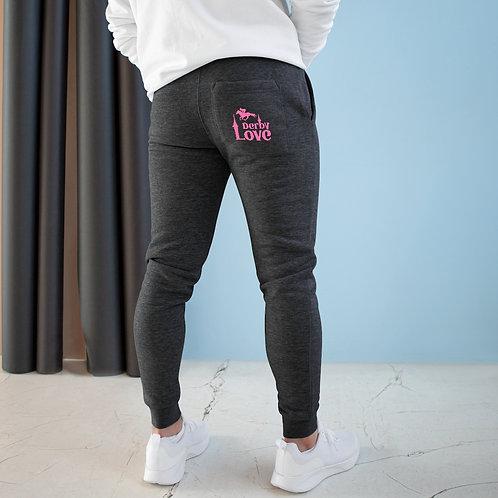 DerbyLove Premium Fleece Joggers Sportwear
