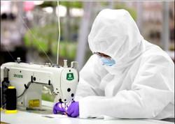 Creation of HazMat Clothing