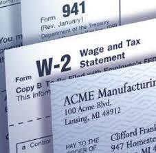 Payroll & Payroll Tax Services at ODL-BP