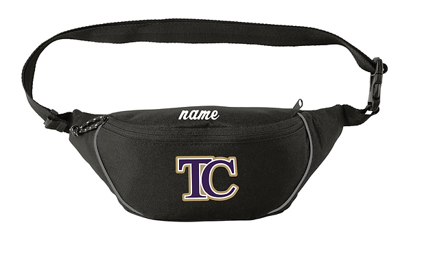 TCHS BAND- FANNY PACK