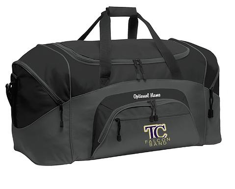 TCHS Band Duffle Bag