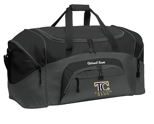 TCHS Band Duffle Bag