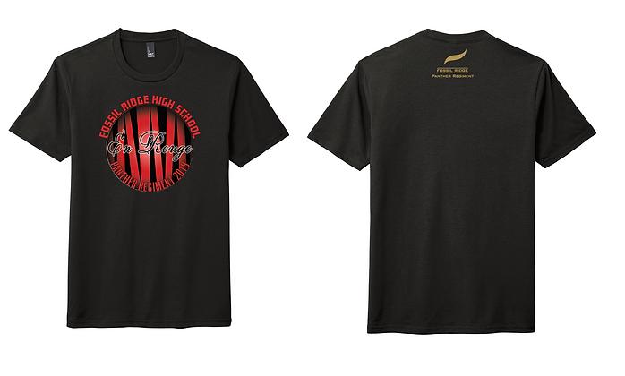 FRHS Show Soft Shirt