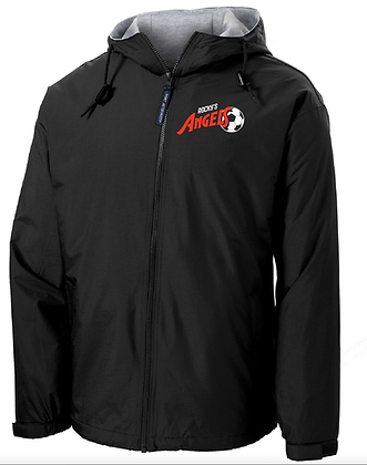 ANGELS SOCCER- ALL-SEASON JACKET