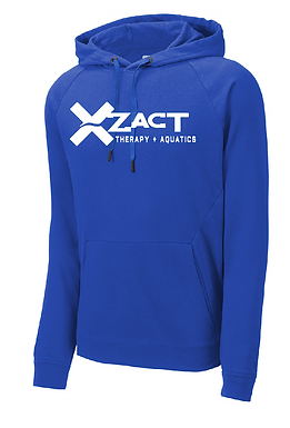 XZACT- FRENCH TERRY HOODIE