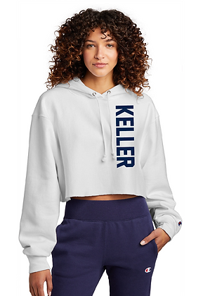 Champion Keller Crop Sweatshirt